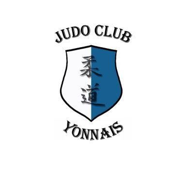 JUDO CLUB YONNAIS