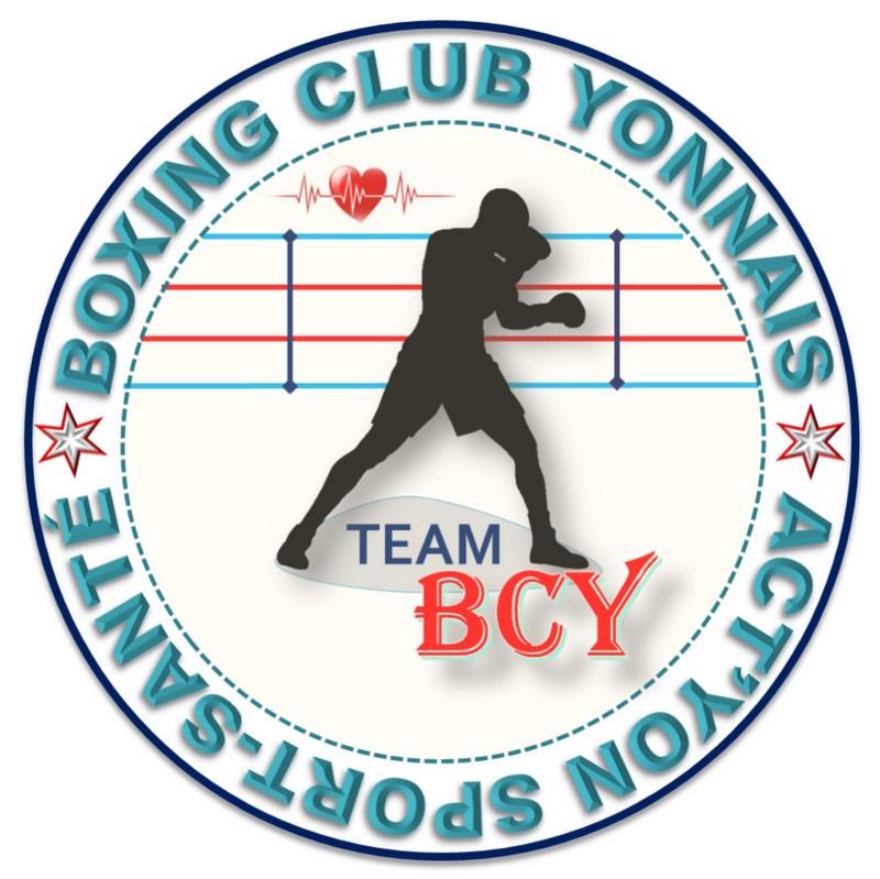 BOXING CLUB YONNAIS